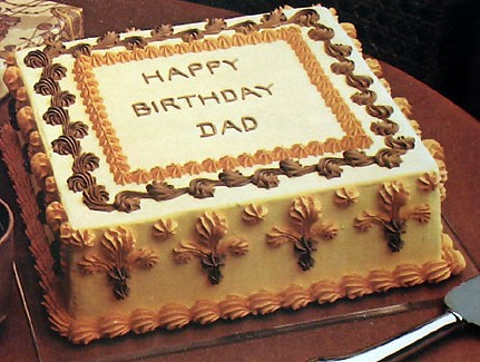 Happy Birthday Wishes Daddy ~ Not your typical trophy wife birthday wishes to my dad
