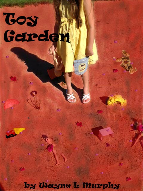 Toy Garden - FREE eBook