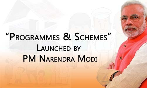 Image result for List of Schemes Launched by Modi Government