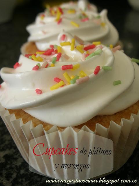 Cupcakes de pl�...