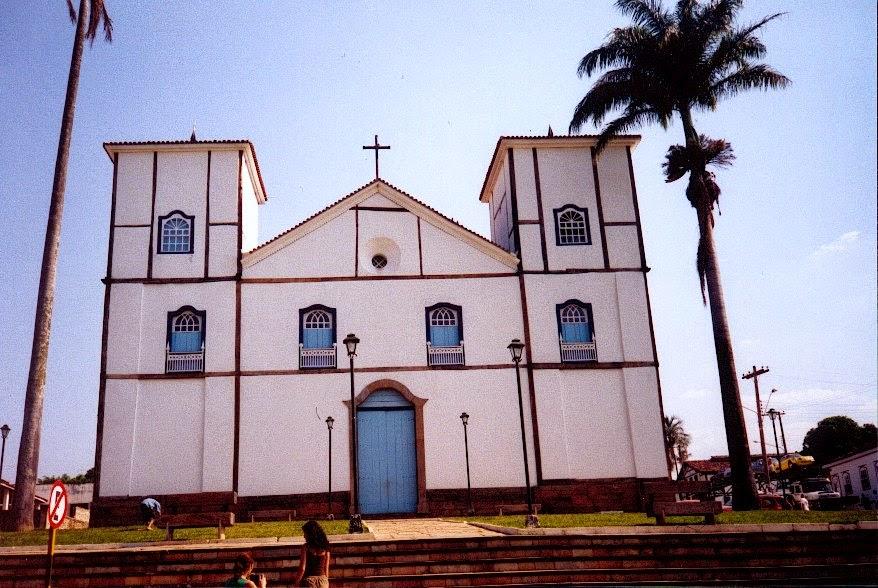 Pirenópolis - Goiás