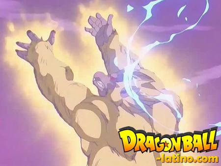 Dragon Ball GT capitulo 34