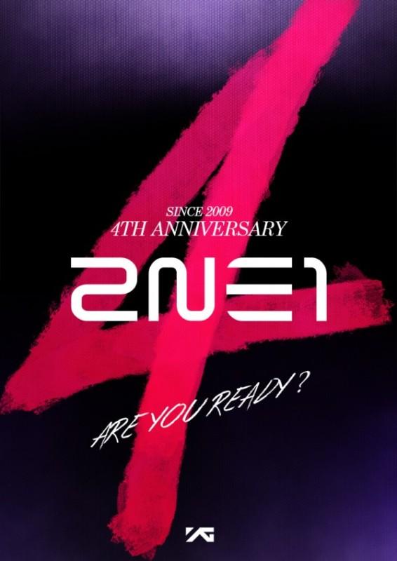 YG Entertainment Ungkap Rencana Comeback 2NE1