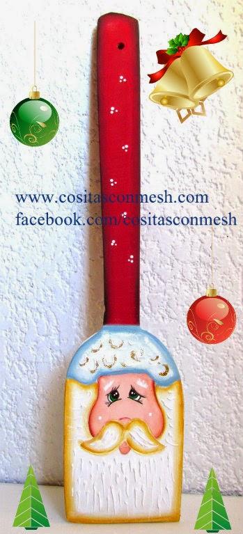 adornos navide os para la cocina manualidades cositasconmesh