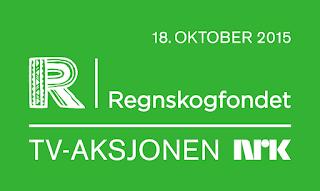 Logo TV-aksjonen 2015