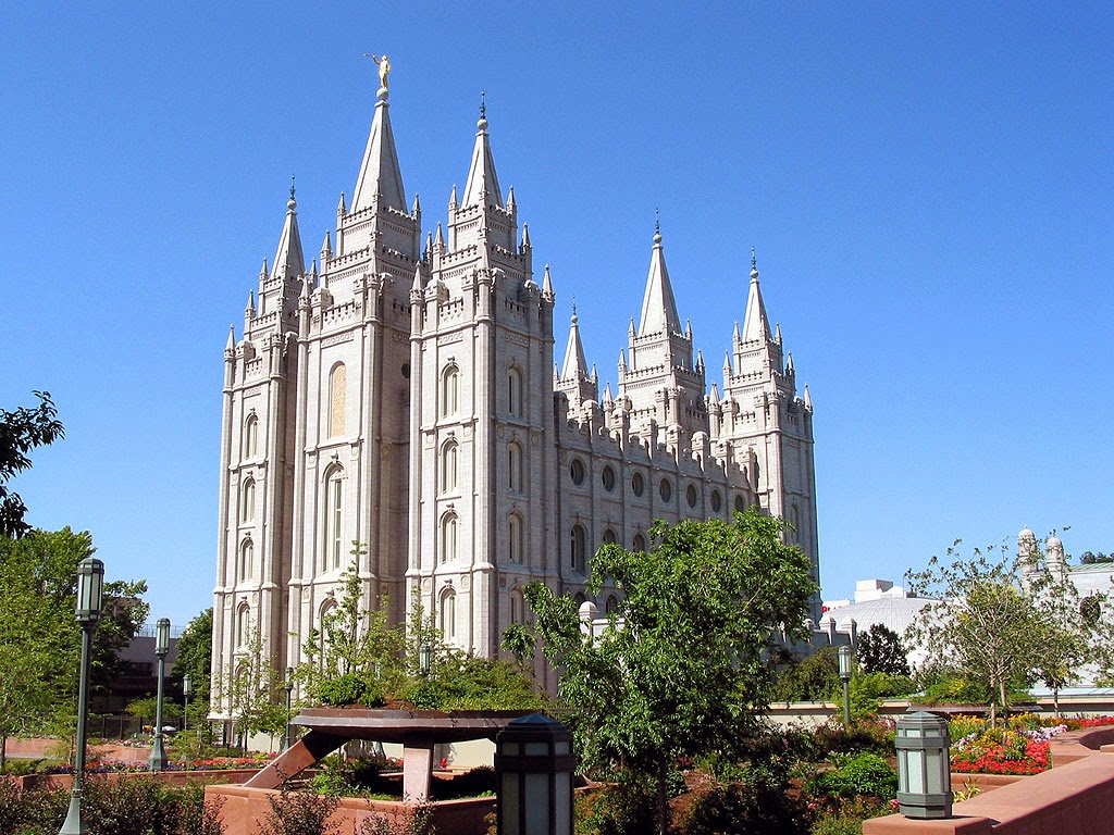 Sunday Rest: Mormons say yes