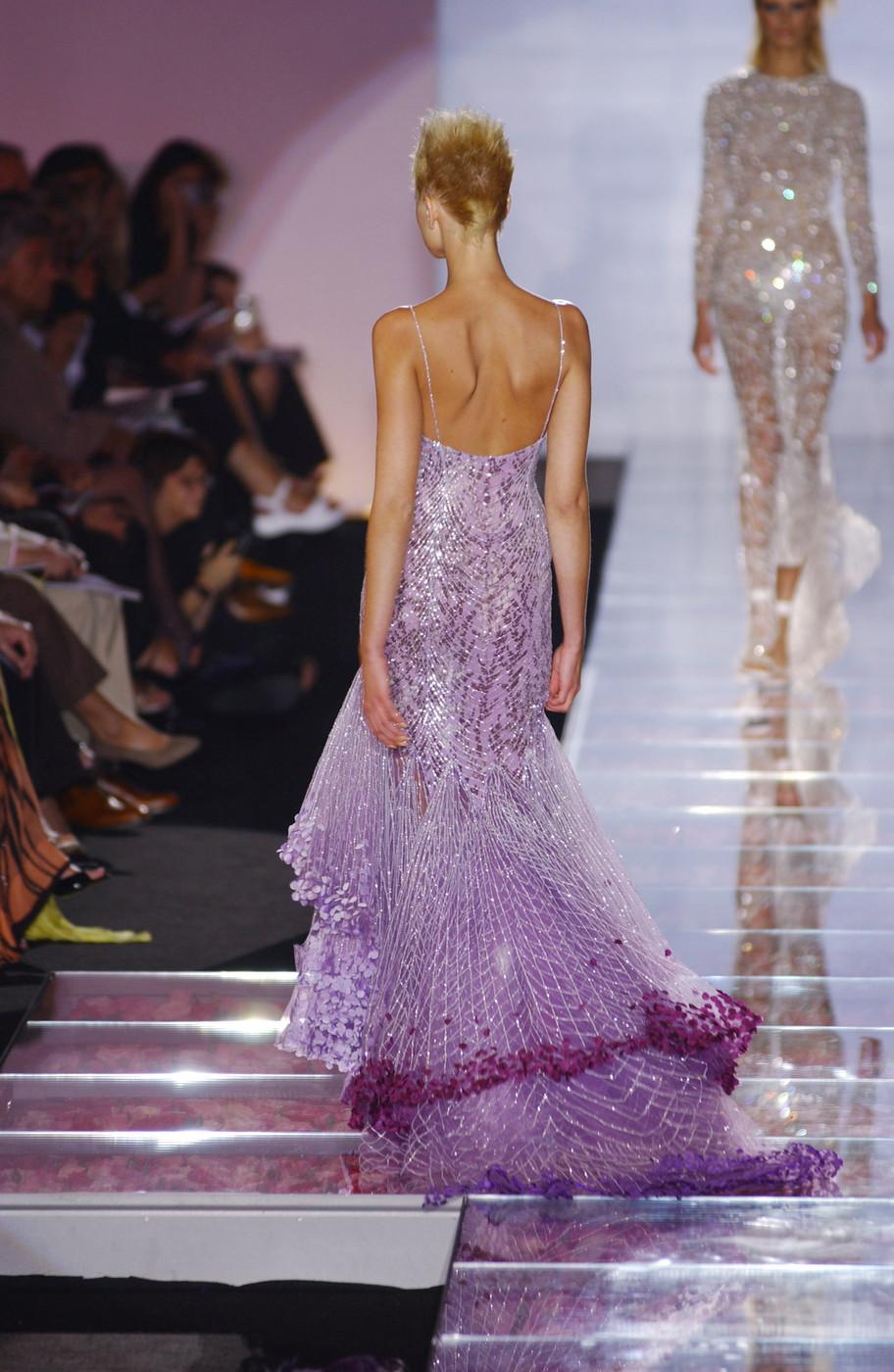 Haute couture high fashion 72