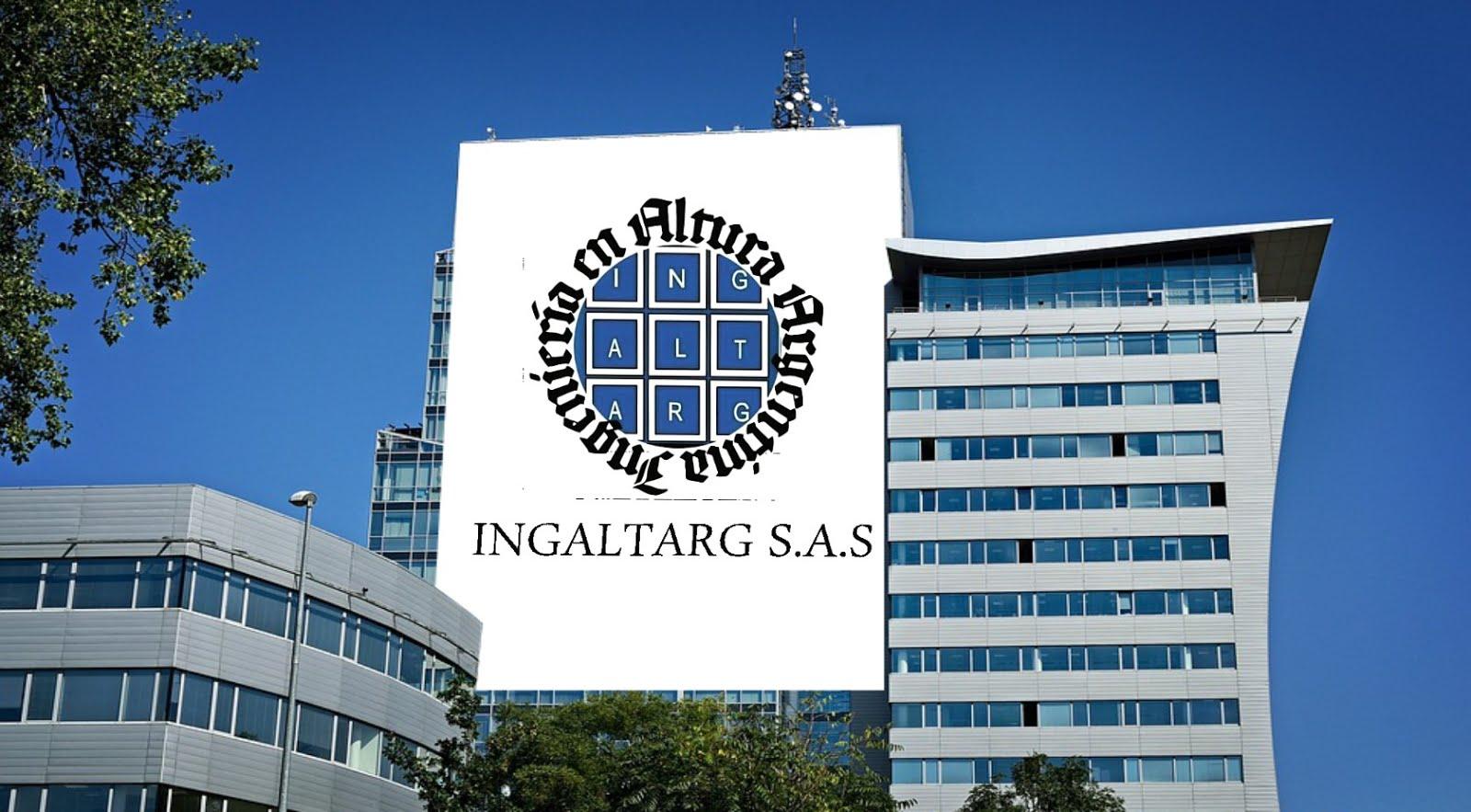 INGALTARG S.A.S