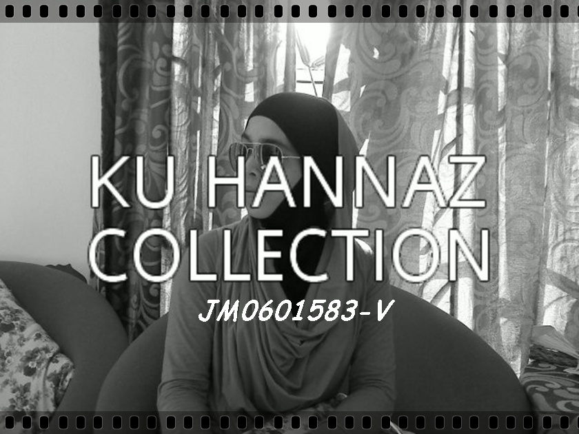 KU HANNAZ COLLECTION JM0601583-V