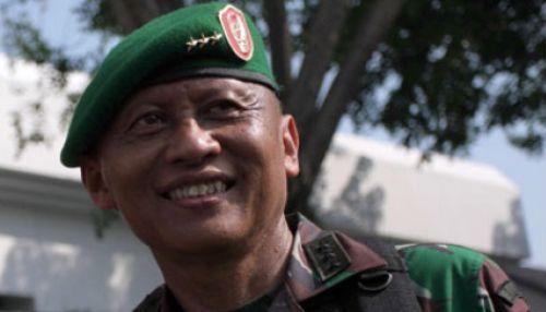 Jenderal Pramono Edhie