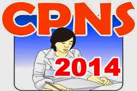 Jadwal Pendaftaran Seleksi CPNS 2014