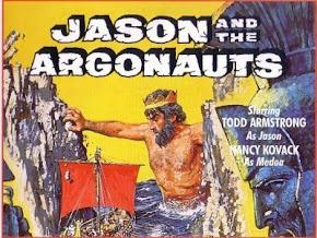 Jasón y los argonautas (Don Chaffey, 1963)