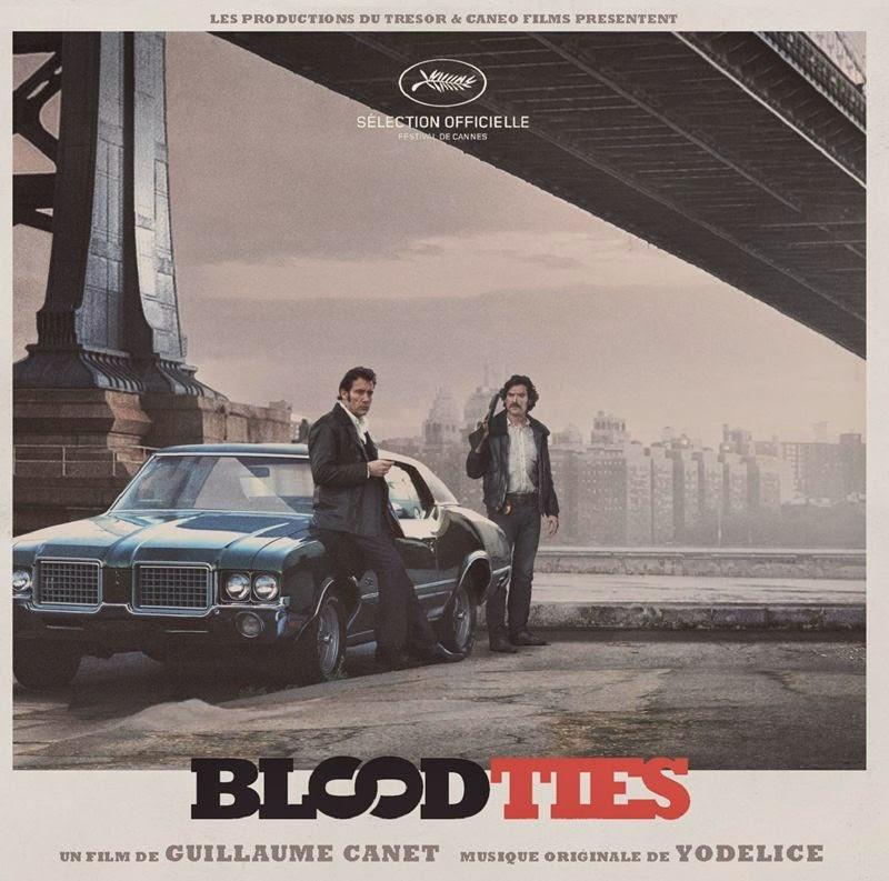blood ties soundtracks