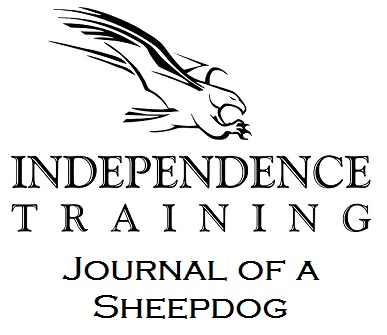 Journal of a Sheepdog