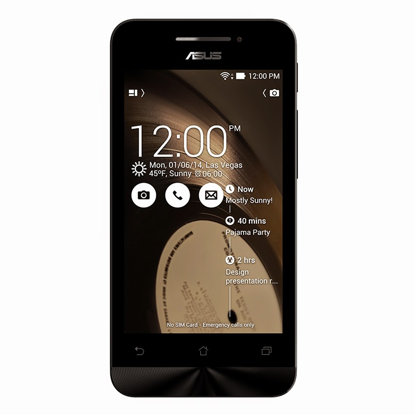 ASUS Zenfone 4S A405CG