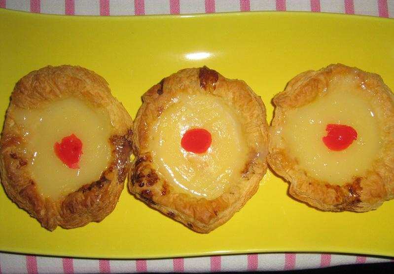 Mis recetas dulces y saladas tartaletas de lim n el for Limonero sin limones