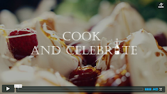 Cook and Celebrate - VIDEO