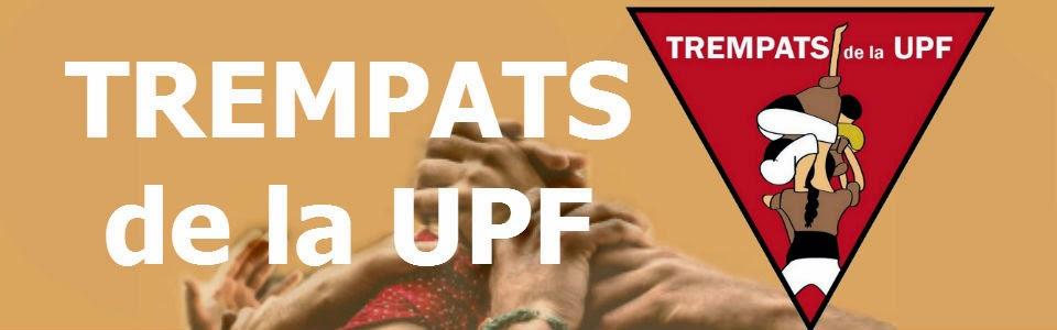Trempats de la UPF