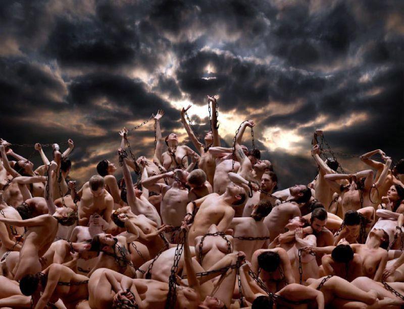Resultado de imagem para O purgatório na Bíblia