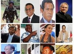"""Timor-Leste: Candidatos às presidenciais assinam na terça-feira pacto de """"eleição pacífica"""""""