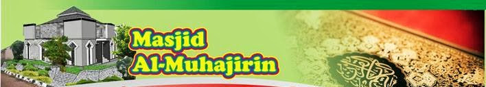 Al-Muhajirin Perum Tjitra Mas Residence