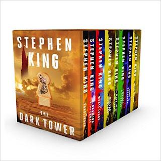 Stephen King Books, DarkTower Box Set, Stephen King Store