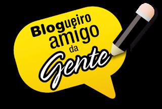 Novidade: Editora Gente nova parceira do blog!