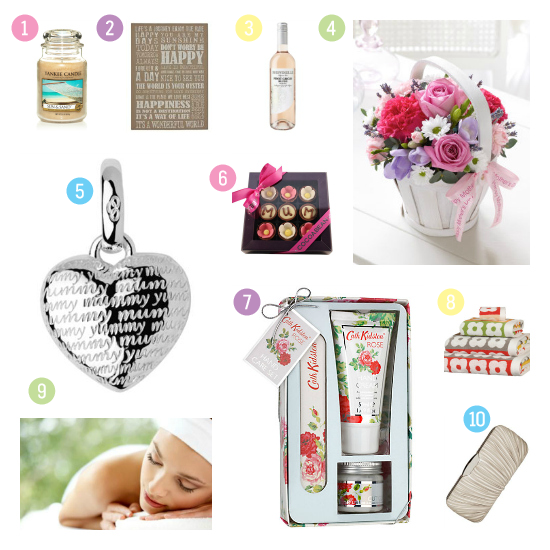 Mother's Day, Gifts, Presents