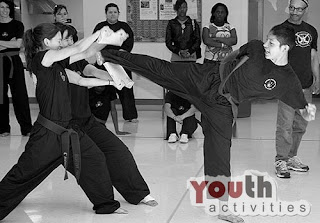 Activities That Teach Youth Self-Discipline