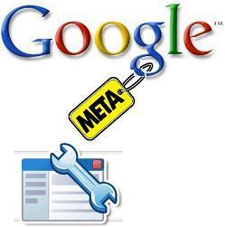 Cara Memasang Meta Tag Deskripsi Keyword