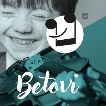 Espacio Betovi, música en todos los sentidos