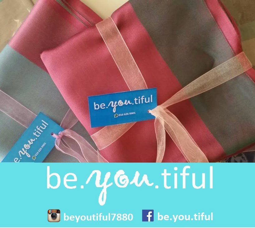 be.you.tiful hijabs - we love all the colours!