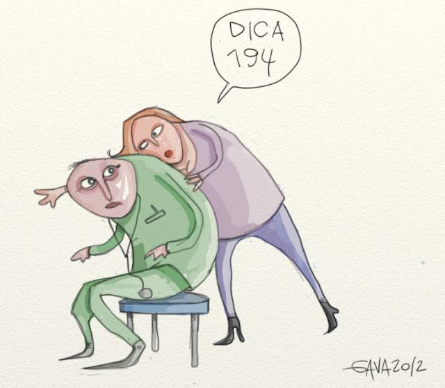 Gava satira vignette 194 obiettore di coscienza aborto gavavenezia