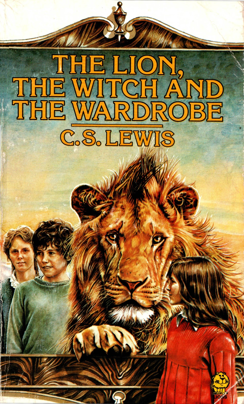 a review of the novel the chronicles of narnia the lion the witch and the wardrobe by cs lewis 'the chronicles of narnia: the lion, the witch and the wardrobe' – book review - friday fantasy show – episode 169 the bottled steps into the old.