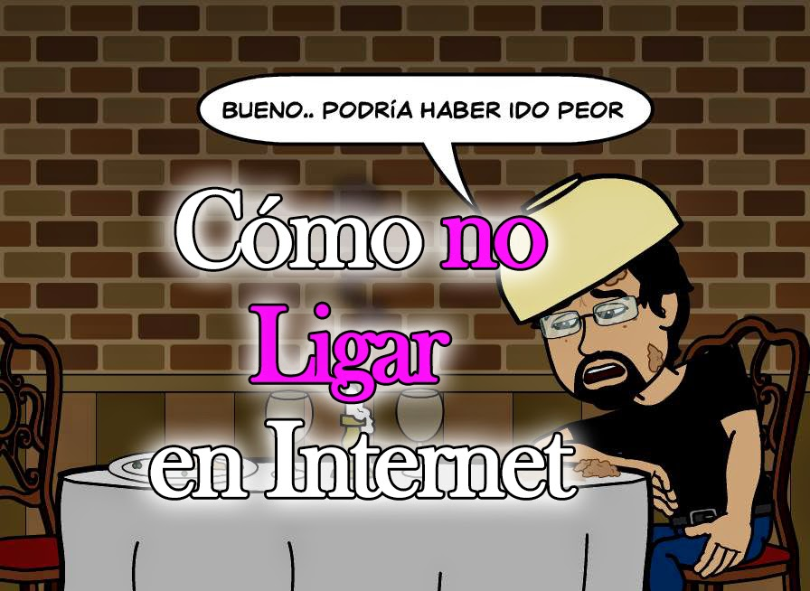 Ligar en internet