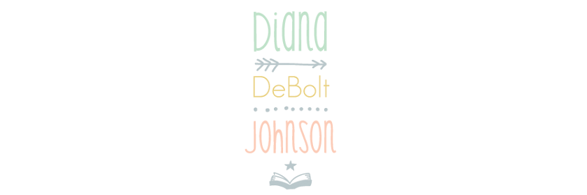 Diana DeBolt Johnson