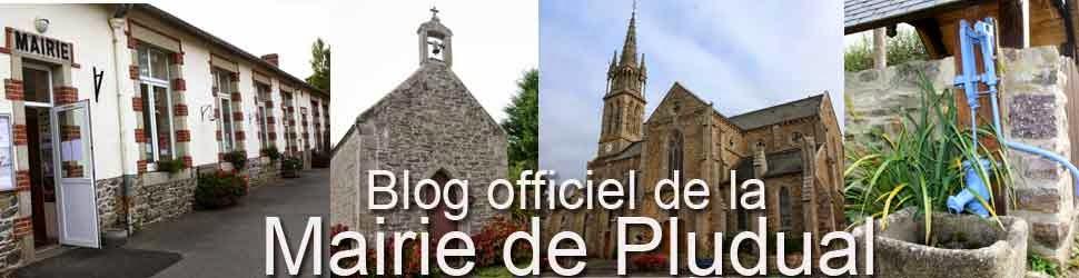 Mairie de Pludual