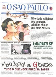 LEIA O SEMANÁRIO