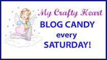 Blog candy by Teresa-My Crafty Heart