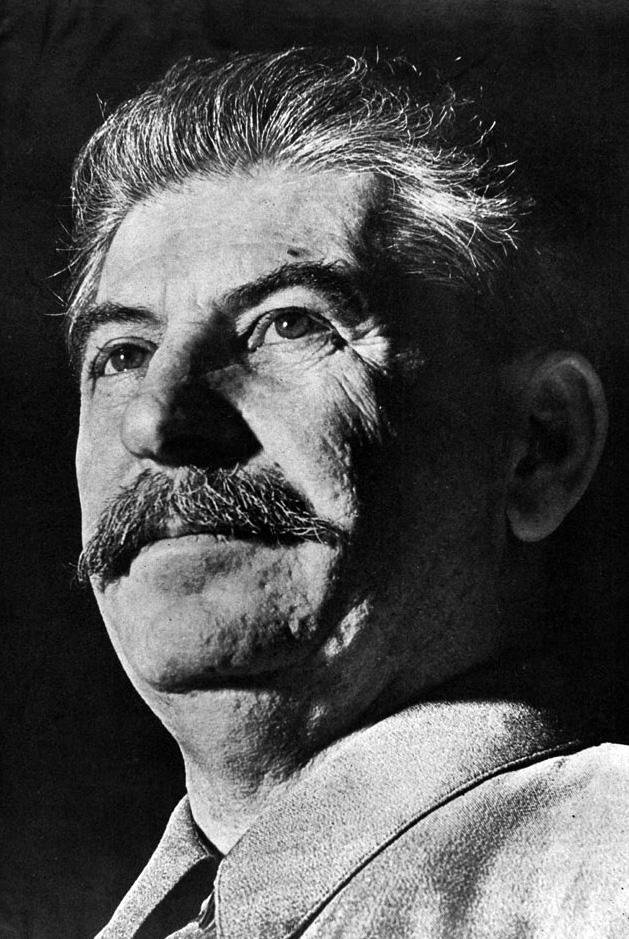 Boris Vinogradov Soviet Diplomat Stalin