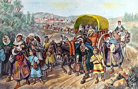 L'expulsió de Jueus i Moriscos