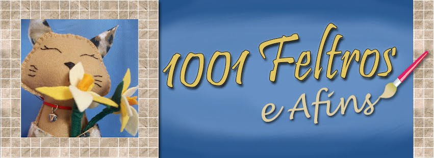 1001 Feltros
