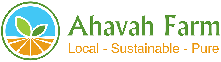 Ahavah Farm - Local. Sustainable. Pure