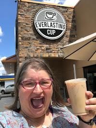 2020 Everlasting Cup, Iced Chai, Mt Vernon Ohio