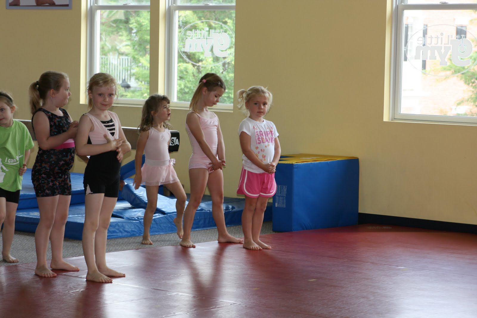 Image Result For Gymnastics Classes In Mcdonough Ga