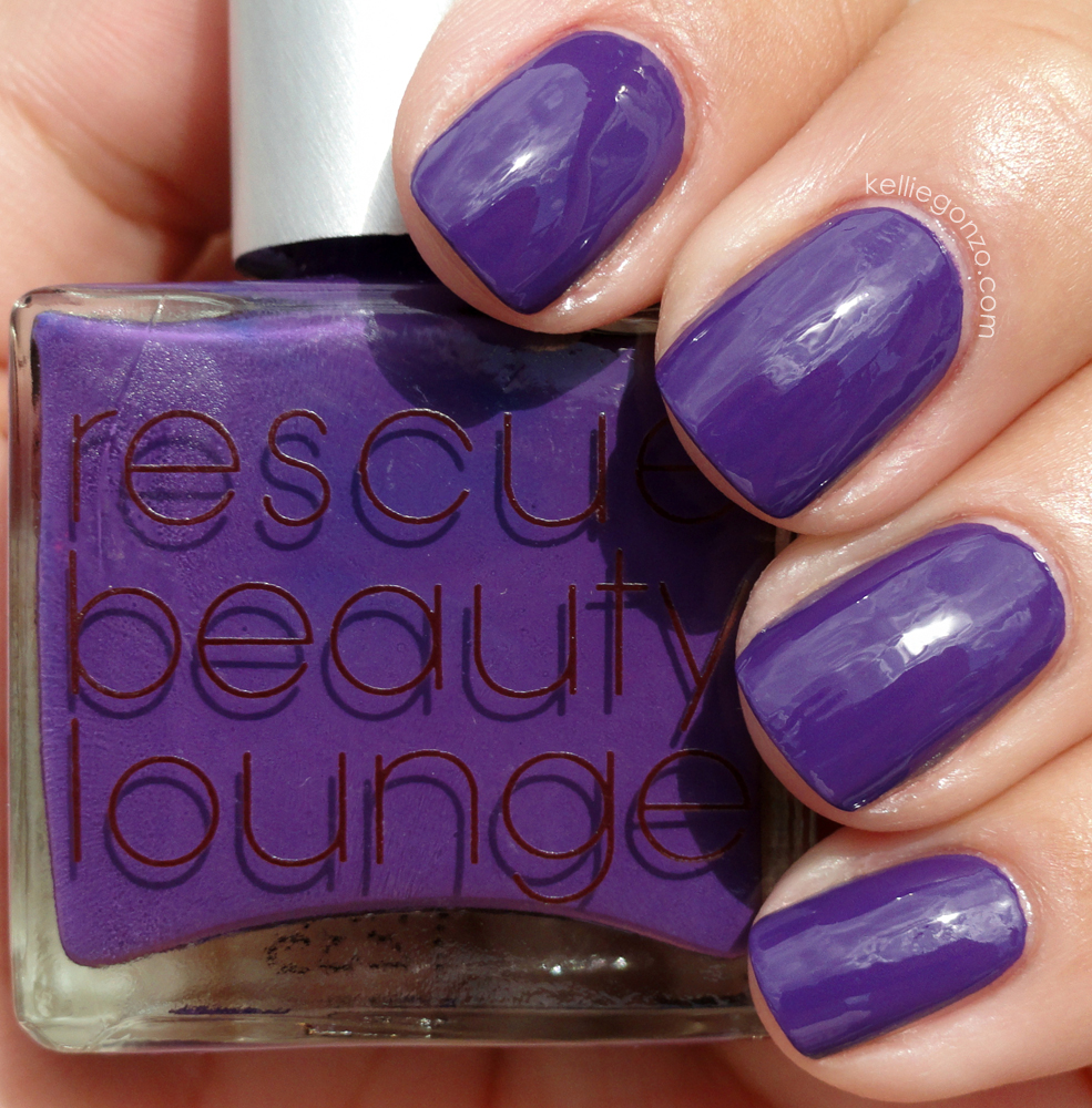 Rescue Beauty Lounge Mismas