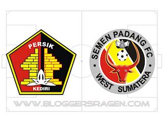 Prediksi Pertandingan Persik vs Semen Padang