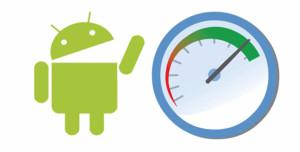 Móvil Android con problemas de velocidad