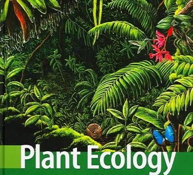 Ekologi Tumbuhan