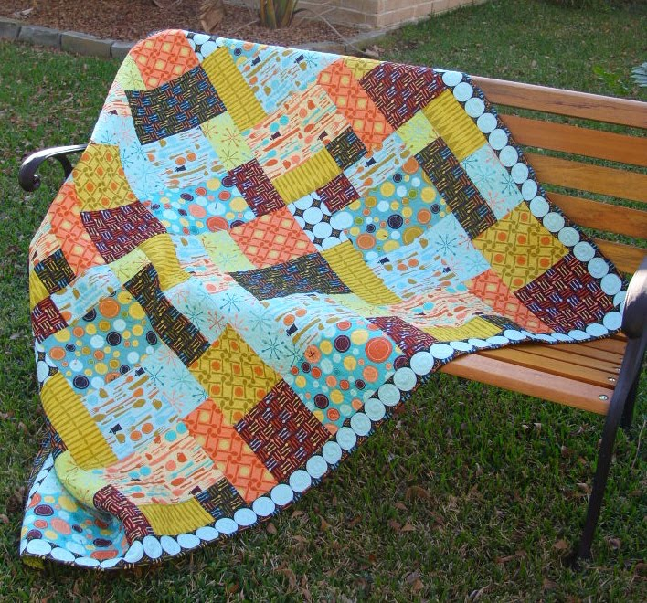 Free Knitted Quilt Block Patterns : Quilt patterns knitting gallery